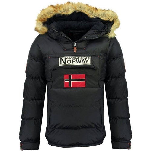 Doudoune BILBOQUET - geographical norway - Modalova