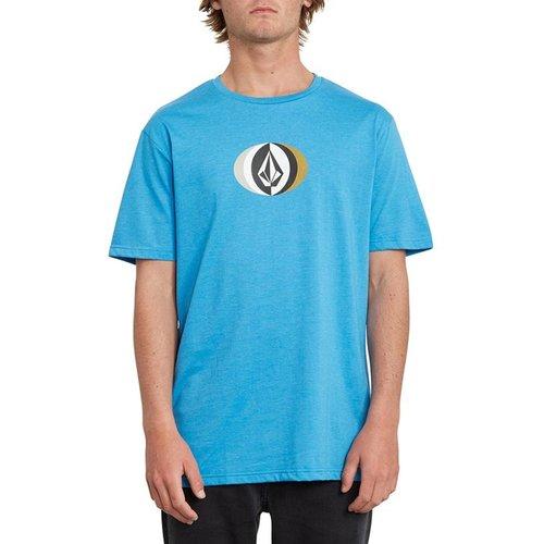 T-Shirt col rond VAST HTH - Volcom - Modalova
