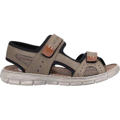 Sandales Imitation cuir - Rieker - Modalova