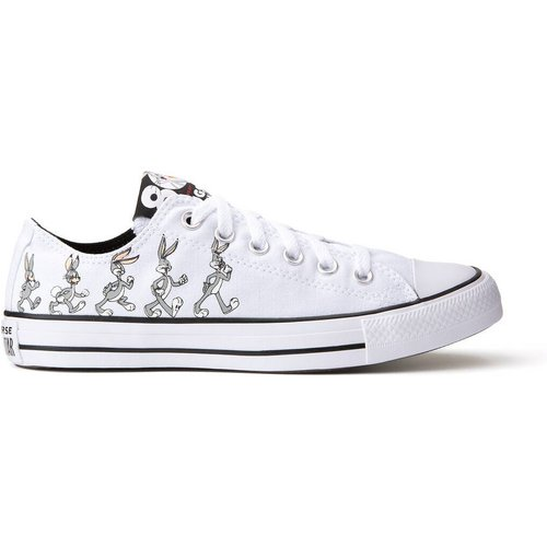 Baskets basses CTAS Grey - Converse - Modalova