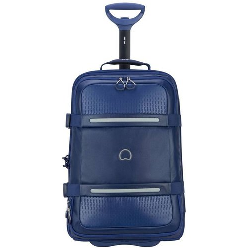 Water resistant valise trolley cabine 2 compartiment 55 cmMONTSOURIS 2.0 - Delsey - Modalova