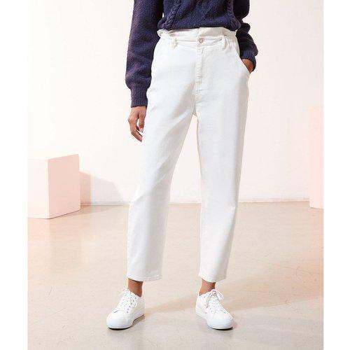 Pantalon large taille haute TYPO - ETAM - Modalova