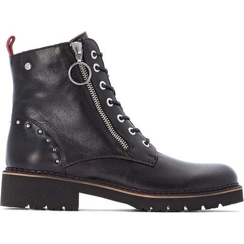 Boots cuir Vicar - Pikolinos - Modalova