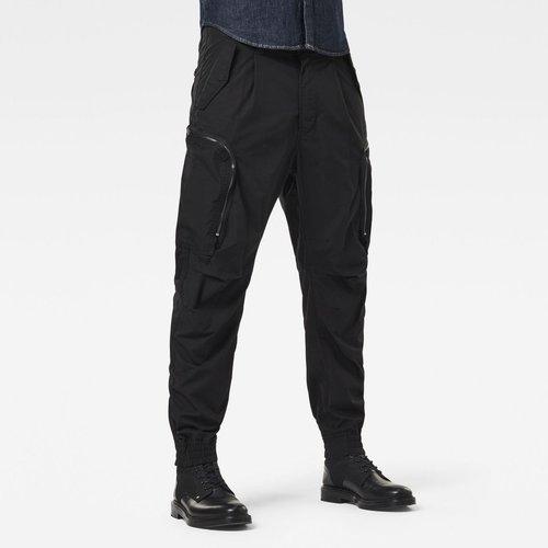 Jogpant Fuselé Taille Moyenne Imprimé - G-Star Raw - Modalova