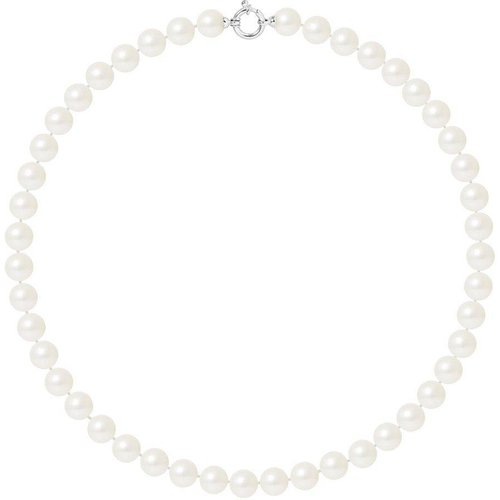 Collier Or blanc LEOPOLDINE - PERLINSTINCT - Modalova