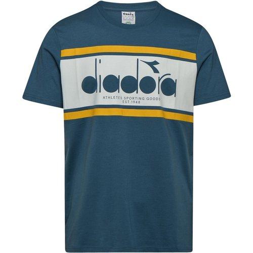T-Shirt SPECTRA en coton - Diadora - Modalova