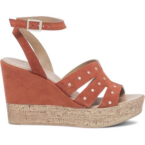 Sandale en Cuir PIRAJI - TEXTO - Modalova