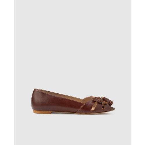 Chaussures plates - ZENDRA - Modalova