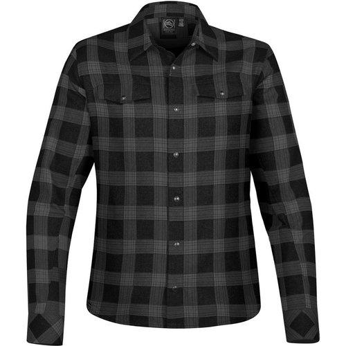 Chemise à carreaux - STORMTECH - Modalova
