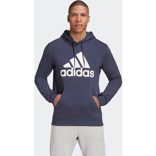 Sweat-shirt à capuche Badge of Sport French Terry - adidas performance - Modalova