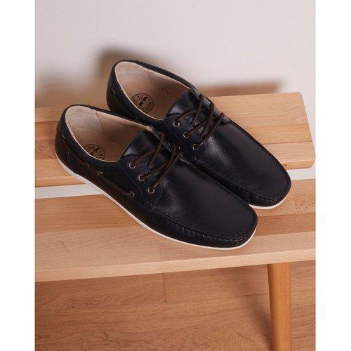 Chaussures type bateau - MISE AU GREEN - Modalova