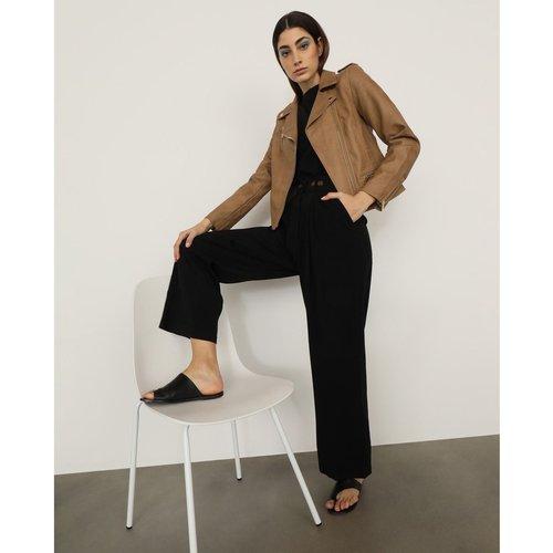 Pantalon habillé boutons - FORMULA JOVEN - Modalova