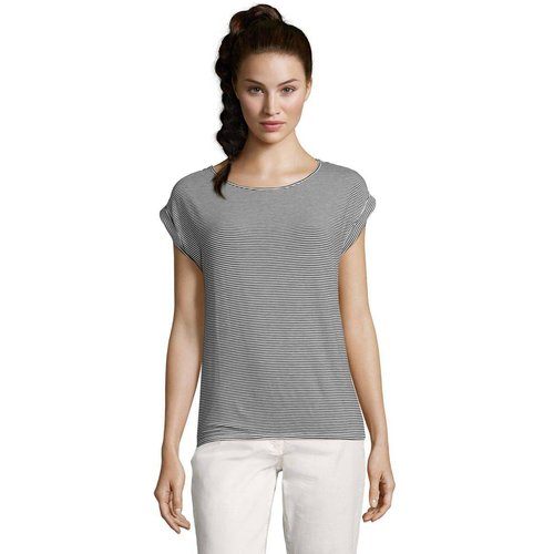 T-shirt à rainures - Betty Barclay - Modalova