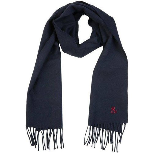 Écharpe unie en laine - ATELIER F&B - Modalova