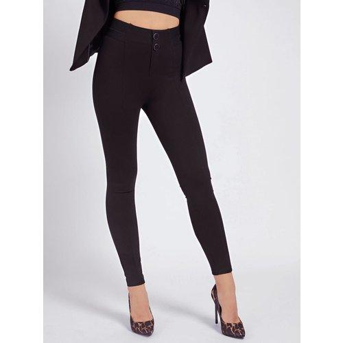 Legging Taille Elastique - Guess - Modalova