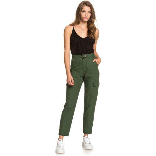 Pantalon cargo SENSE YOURSELF - Roxy - Modalova