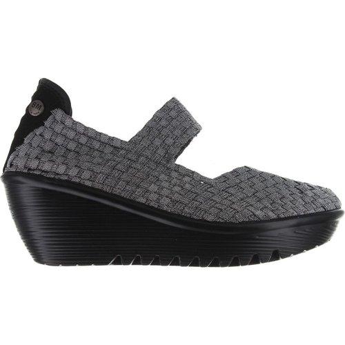 Sandales à talons compensés Lulia - BERNIE MEV - Modalova