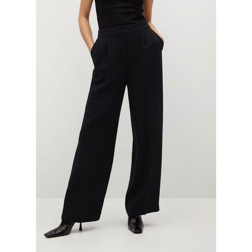 Pantalon à pinces - Mango - Modalova