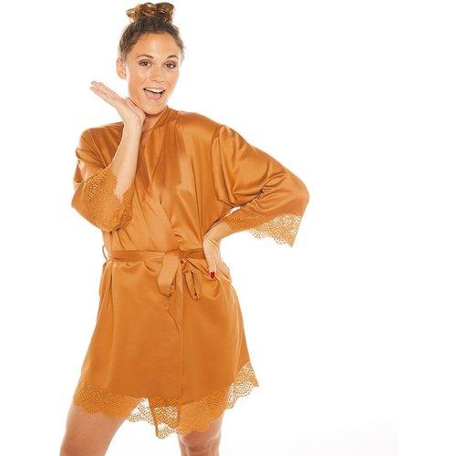 Kimono EFFRONTEE - CAMILLE CERF & POMM'POIRE - Modalova