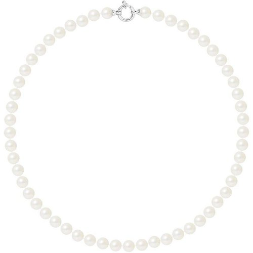 Collier Or blanc DANI - PERLINSTINCT - Modalova