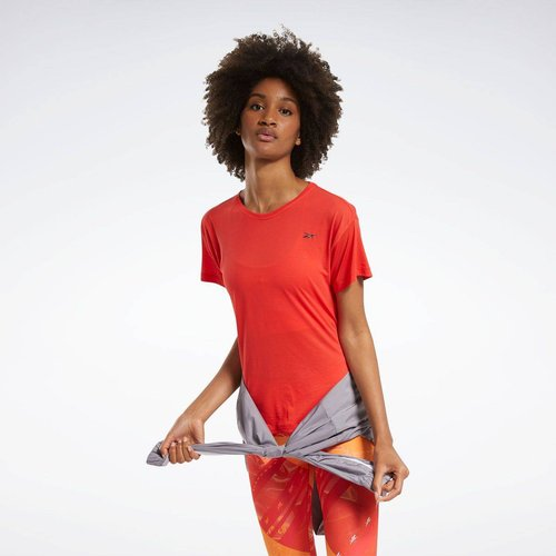 T-shirt Workout Ready ACTIVCHILL - REEBOK SPORT - Modalova