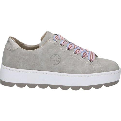 Sneaker Imitation cuir - Rieker - Modalova