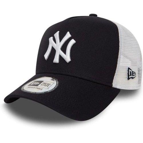 Casquette Clean Trucker New York Yankees - NEW ERA CAP - Modalova