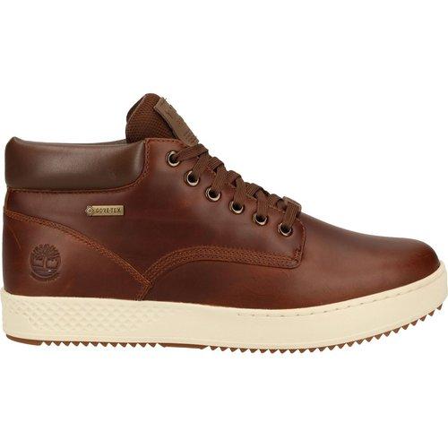 Sneaker Imitation cuir/Mesh - Timberland - Modalova