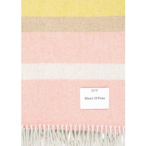 Écharpe en laine super douce - Marc O'Polo - Modalova