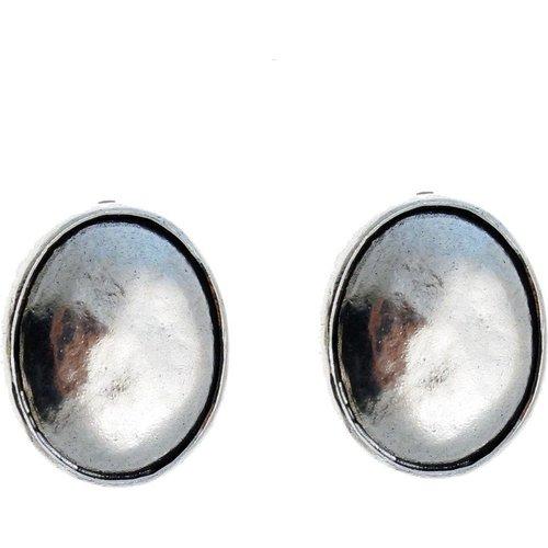 Boucles d'oreilles clips MEKE - LILI LA PIE - Modalova