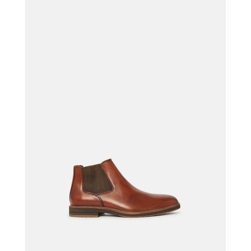 Boots cuir FRANCIS - MINELLI - Modalova