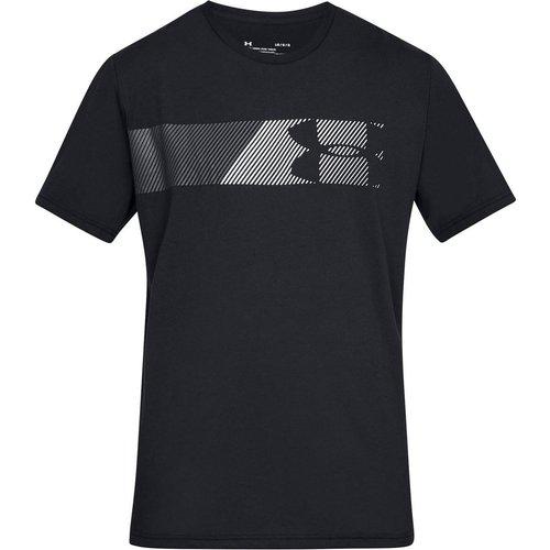 T-shirt col rond - Under Armour - Modalova