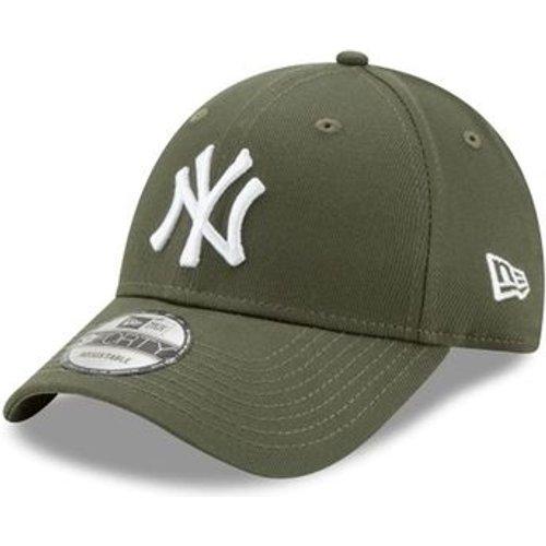 Casquette 9Forty League Essential New York Yankees - NEW ERA CAP - Modalova