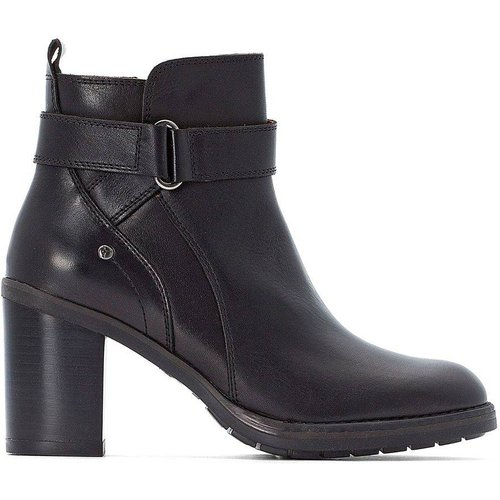 Boots cuir Pompeya - Pikolinos - Modalova