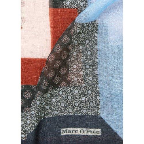 Foulard en pure laine - Marc O'Polo - Modalova