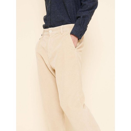 Pantalon en velours PALODIN - Aigle - Modalova