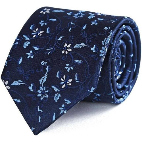 Cravate Flo Etui - Fabriqué en europe - DANDYTOUCH - Modalova
