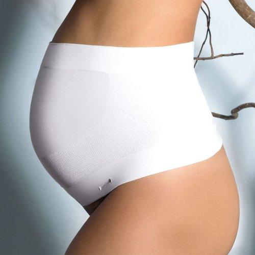 Ceinture de maintien de grossesse bio signature - Cache Coeur - Modalova