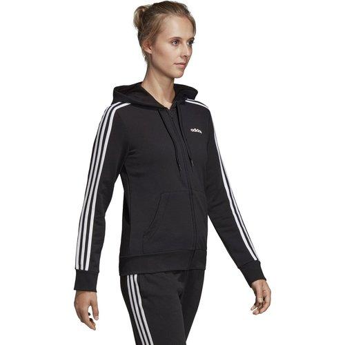 Sweat-shirt Essentials 3-stripes zippé à capuche - adidas performance - Modalova