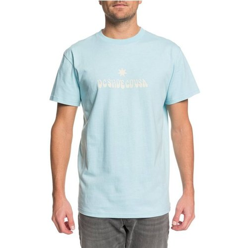T-shirt DOUBLE PLATINUM - DC SHOES - Modalova