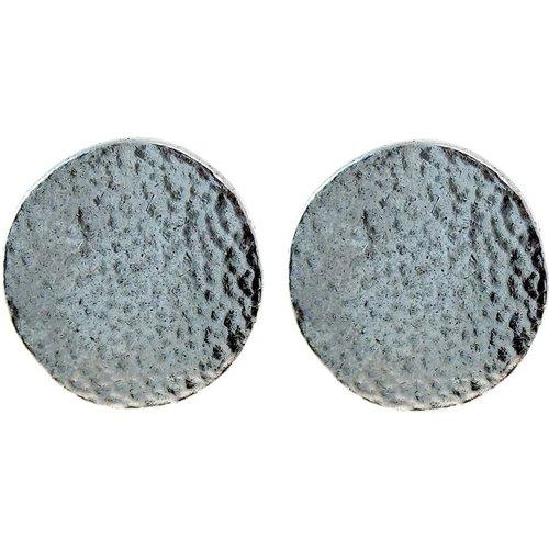 Boucles d'oreilles Clips RELAX, Made in France - LILI LA PIE - Modalova