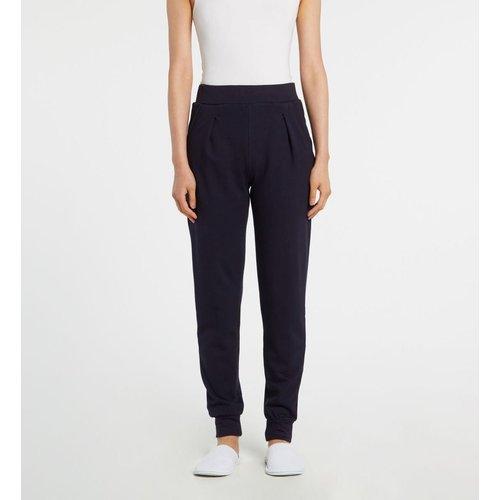 Pantalon Pyjama Betsy Jogging Coton Molleton - GALERIES LAFAYETTE - Modalova