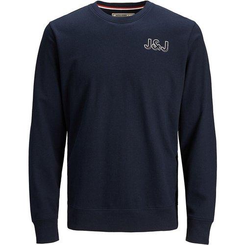 T-shirt manches longues - jack & jones - Modalova