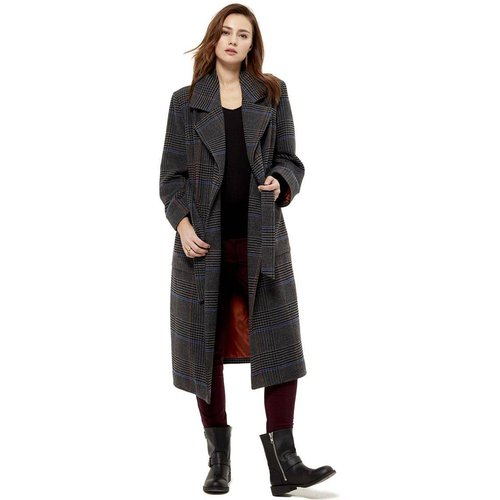 Manteau d'hiver de grossesse - QUEEN MUM - Modalova