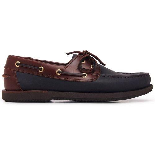 Chaussures Bateau Cuir - CASTELLANISIMOS - Modalova