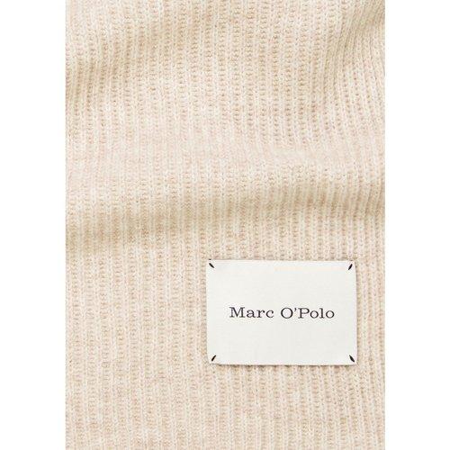 Écharpe en maille à teneur en cachemire - Marc O'Polo - Modalova