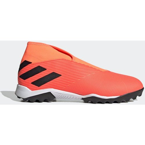 Baskets Nemeziz 19.3 Laceless Turf - adidas performance - Modalova