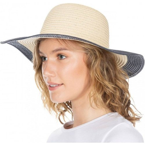 Chapeau de paille ACAPULCO - Trespass - Modalova
