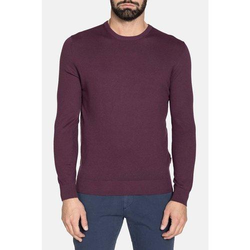 T-Shirt manche longue en coton - CARRERA JEANS - Modalova
