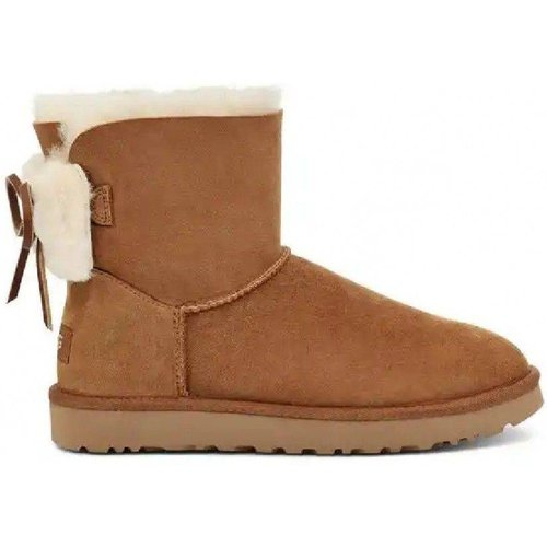 Boot CLASSIC DOUBLE BOW MINI - Ugg - Modalova